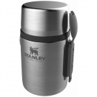Термос для еды Stanley Vacuum Food Jar 0.53 Steel
