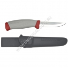 Нож Morakniv Craftline HighQ Allround Red