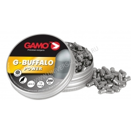 Пули Gamo G-Buffalo Power 4.5 мм